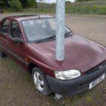 Immobiliser, vagy riasztó kikötés, ha nem indul az autód!