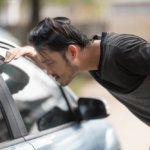 Bezáródott autó kinyitása – ezért bízd szakemberre!