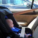 Autóba zárt gyerek – mit tegyél, ha baj van?