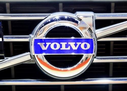 Volvo autónyitás